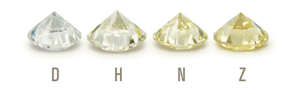 Adelaide diamond company GIA colour image
