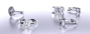 Adelaide Diamond company engagement ring designs