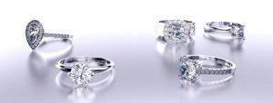 Adelaide Diamond company engagement ring designs